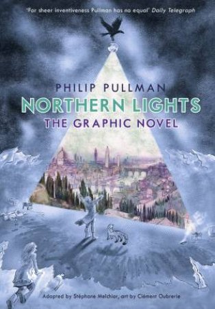 Northern Lights (Graphic Novel)