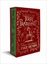 Father Christmass Fake Beard