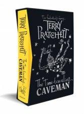 The TimeTravelling Caveman