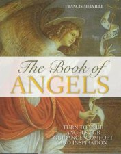 Book Of Angels by Francis Melville