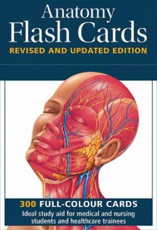 Anatomy Flash Cards by Ken Ashwell