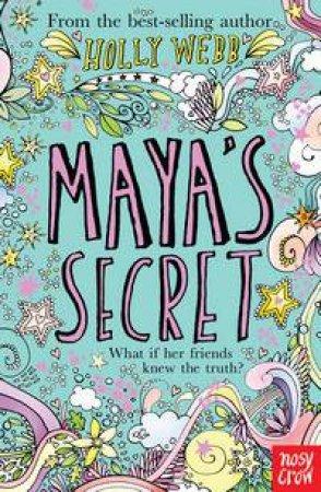 Maya's Secret