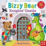 Bizzy Bear Knights Castle