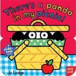 Theres a Panda in my Picnic