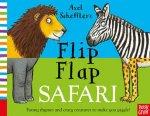 Axel Schefflers Flip Flap Safari