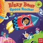 Bizzy Bear Space Rocket