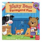 Bizzy Bear Farmyard Fun