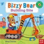 Bizzy Bear Building Site