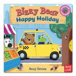 Bizzy Bear Happy Holiday