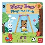 Bizzy Bear Playtime Park