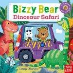 Bizzy Bear Dinosaur Safari