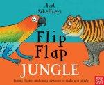 Axel Schefflers Flip Flap Jungle