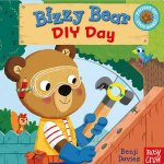 Bizzy Bear DIY Day