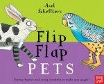 Axel Schefflers Flip Flap Pets