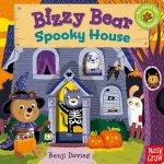 Bizzy Bear Spooky House
