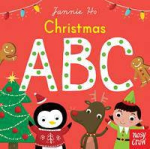 Jannie Ho's Christmas ABC