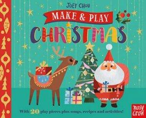 Make And Play: Christmas
