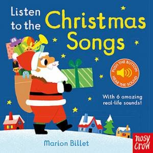 Listen To The Christmas Songs by Marion Billet