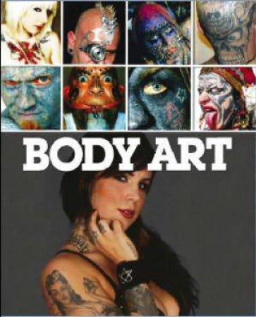 Body Art by Bizarre