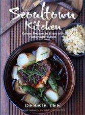 Seoultown Kitchen