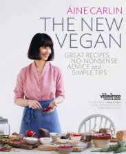 The New Vegan by Aine Carlin