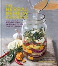 The Herbal Remedy Handbook