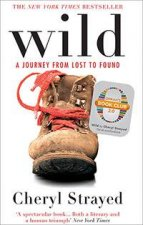 Wild A Journey From Lost To Found