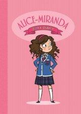 AliceMiranda Diary