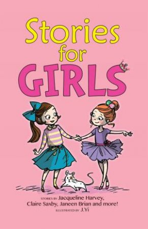 Stories for Girls by Various