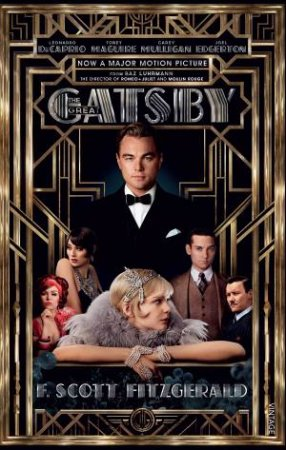 Vintage Classics: The Great Gatsby