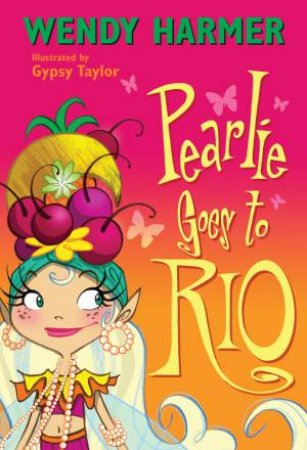 16 Pearlie Goes to Rio