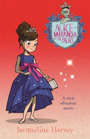 Alice Miranda at the Palace