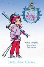Alice Miranda In The Alps