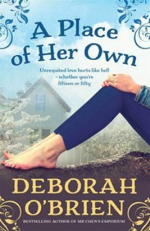 A Place of Her Own by Deborah O'Brien