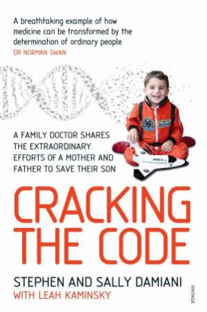 Cracking the Code