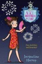 Alice Miranda In China