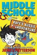 Middle School 0725 Rafes Aussie Adventure
