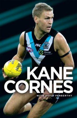 Kane Cornes by Kane Cornes