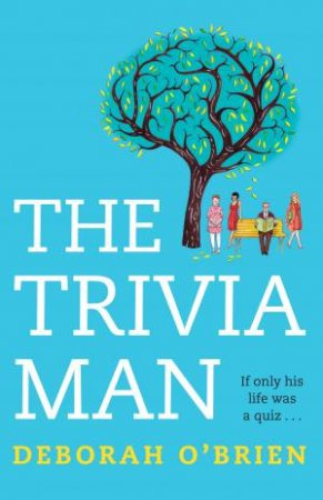 The Trivia Man by Deborah O'Brien