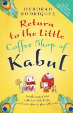 Return To The Little Coffee Shop Of Kabul