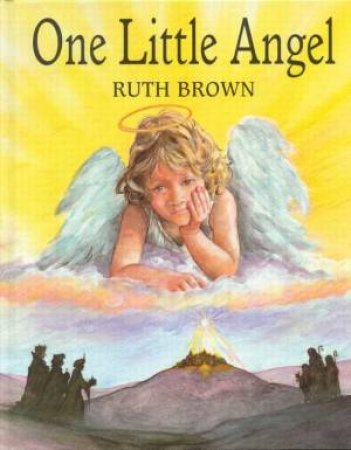 One Little Angel by Ruth Brown