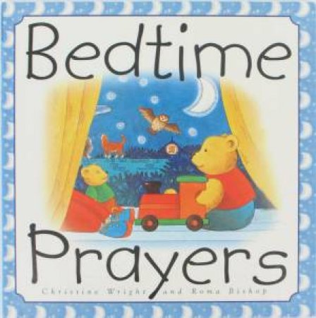 Bedtime Prayers by Various