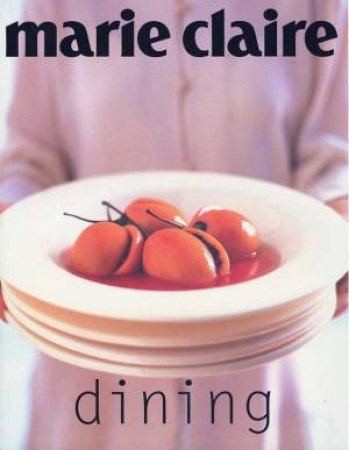 Marie Claire: Dining