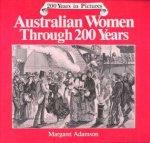 Australian Women Through 200 Years