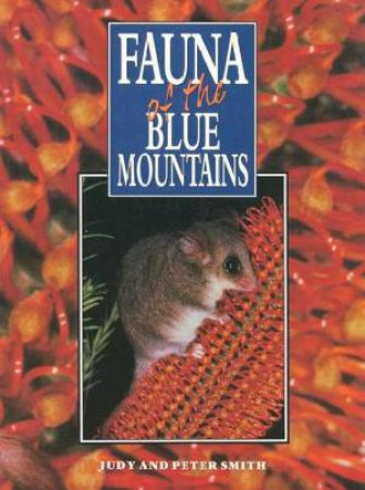 Fauna Of The Blue Mountains by Judy & Peter Smith