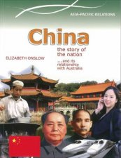 Exploring Our World China and Its Relationship with Australia