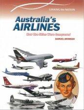 Linking The Nation Australias Aviation