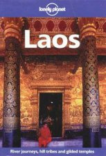 Lonely Planet Laos 3rd Ed