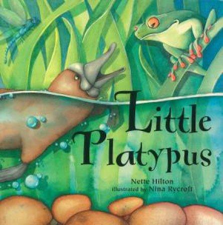 Little Platypus