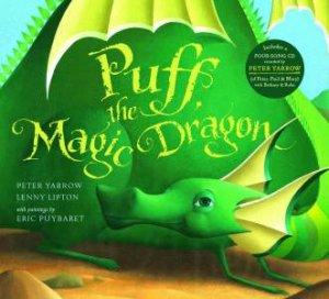 Puff the Magic Dragon with CD